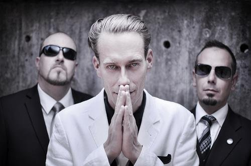 Covenant-Band